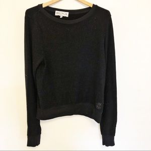 Wildfire jumper black size xs